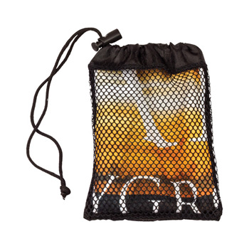 Pocket Size Mesh Bag (Printed)