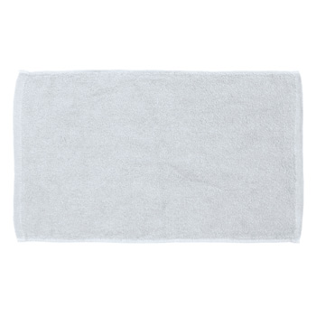 Promo Weight Terry Event Towel (White Embroidered)